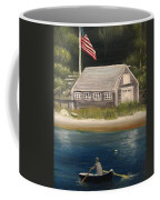 Owen Park Coffee Mug