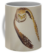 Owl Attack Coffee Mug