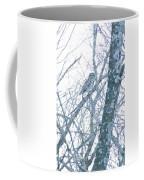 Owl II Coffee Mug