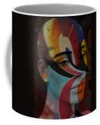 Own My Colour  Coffee Mug