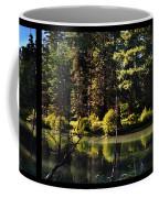 Oxbow Triptych Coffee Mug
