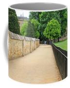 Oxford Walkway 5952 Coffee Mug
