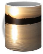 Oyster Bay Sunset Coffee Mug