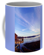 Oyster Flats Coffee Mug