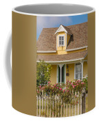 Oysterville Home 8 Coffee Mug