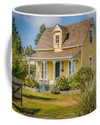 Oysterville Home 9 Coffee Mug