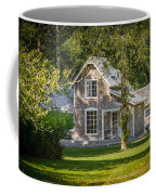 Oysterville House 7 Coffee Mug