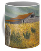 Ozark Barn Madison County Coffee Mug