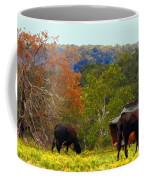 Ozark Cows Coffee Mug