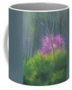 Ozark Redbud Coffee Mug