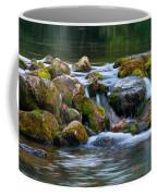Ozark Waterfall Coffee Mug