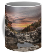 Ozark Mountain Stream Coffee Mug