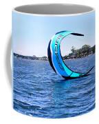 Ozone Landing 2 Coffee Mug