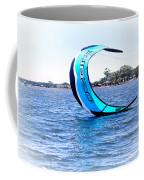 Ozone Landing Coffee Mug