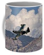 P-51 Patrol Coffee Mug