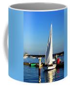 P-town Coffee Mug