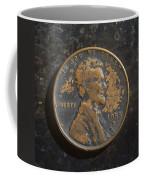 P1953 A H Coffee Mug