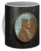 P1968 B H Coffee Mug