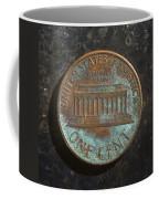 P1968 B T Coffee Mug