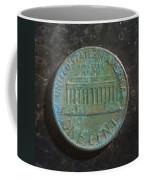 P1970 A T Coffee Mug