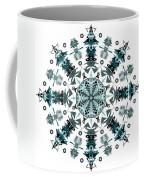 P2 Mandala Coffee Mug