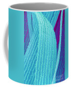 P4240195 - Eye Lens Fiber  Coffee Mug