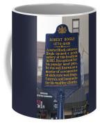 Pa-131 Robert Bogle 1774-1848 Coffee Mug