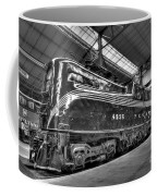 Pa Diesel Electric 4935 Coffee Mug