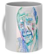 Pablo Picasso- Portrait Coffee Mug