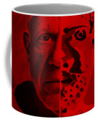 Pablo Red Coffee Mug