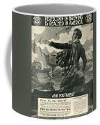 Pabst Coffee Mug