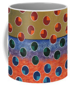 Pacman Zombies Awaking At Sun-rise Coffee Mug