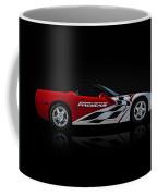 Pace Maker Coffee Mug