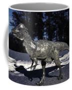 Pachycephalosaurus Coffee Mug