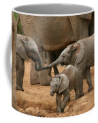 Pachyderm Pals Coffee Mug
