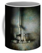 Pacific Airmotive Corp 18 Coffee Mug