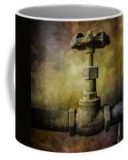 Pacific Airmotive Corp 24 Coffee Mug