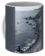 Pacific Coast 4 Coffee Mug