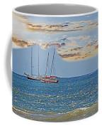 Pacific Coast Costa Rica Coffee Mug