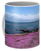 Pacific Grove California Coffee Mug