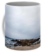 Pacific Horizon Coffee Mug