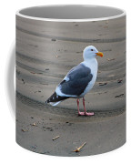 Pacific Seagull Coffee Mug