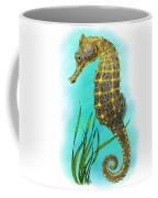 Pacific Seahorse Coffee Mug