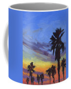 Pacific Sunset 2 Coffee Mug