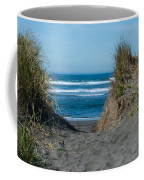 Pacific Trail Head Coffee Mug