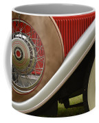 Pack Up Your Worries In A Packard Coffee Mug