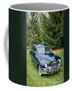 Packard 1 Coffee Mug