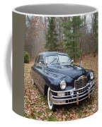 Packard 2 Coffee Mug