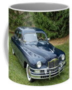 Packard 4 Coffee Mug