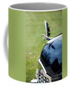 Packard Hood Ornament 1 Coffee Mug